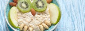 14 Healthy Breakfast Recipes For Picky Kids