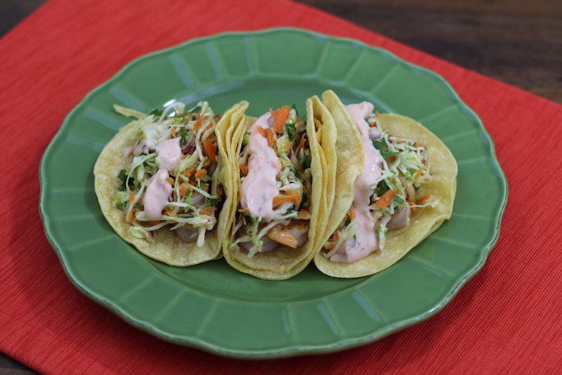crispy shrimp tacos final extra