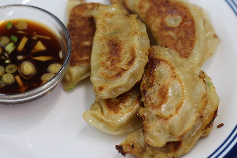 Easy shrimp potstickers from the food network reviewed forumfinder Gallery