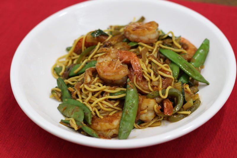 zucchini noodle stir fry final 2