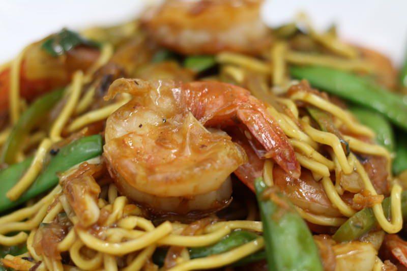 zucchini noodle stir fry final 3