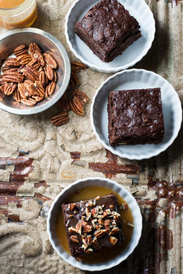 32 Amazing Recipes For Chocolate Vegan Desserts