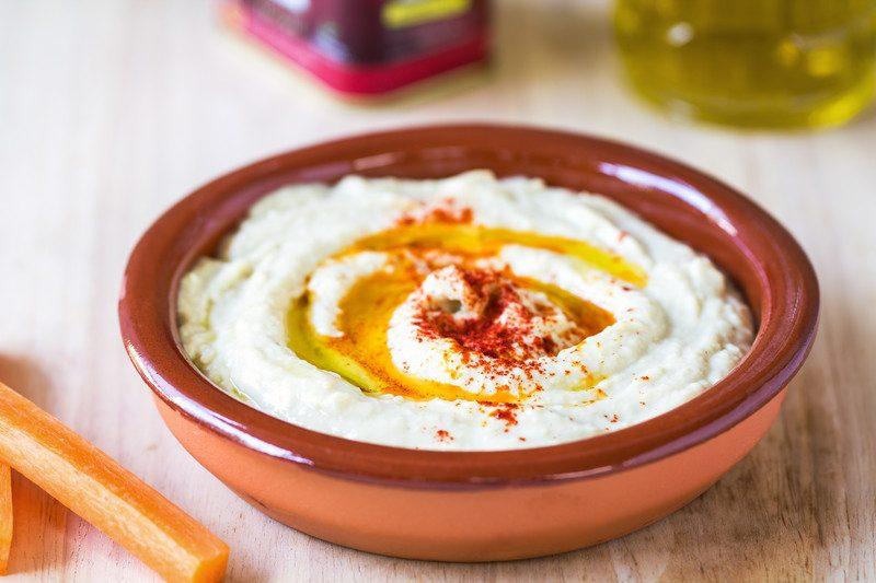 Paleo Hummus Recipes