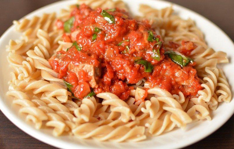 Wholegrain pasta with beef final 0