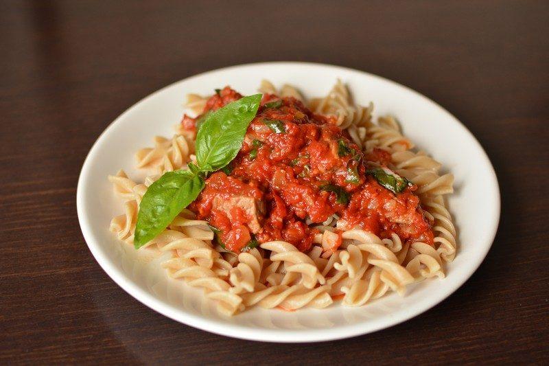 Wholegrain pasta with beef final 1