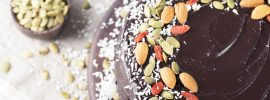 33 Amazing Recipes For Chocolate Vegan Desserts