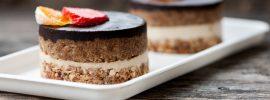 36 Fun Variations On Vegan Cheesecake Recipes