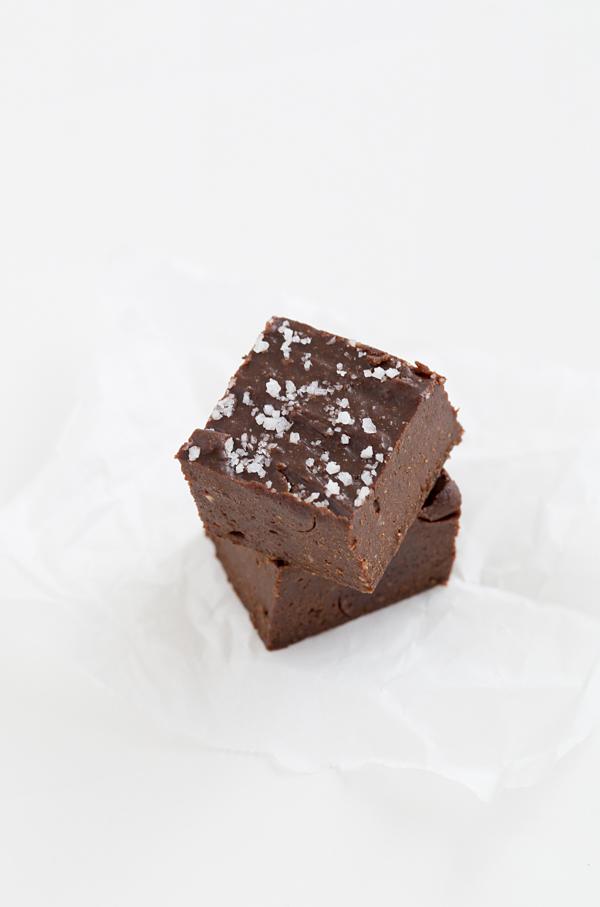 Dairy-Free Chocolate Fudge