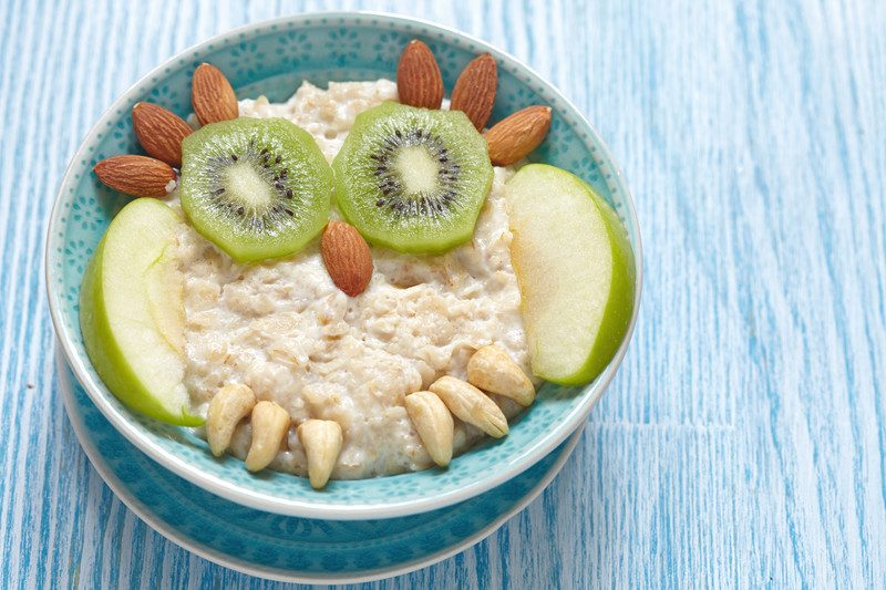 Healthy Breakfast Recipes Kids