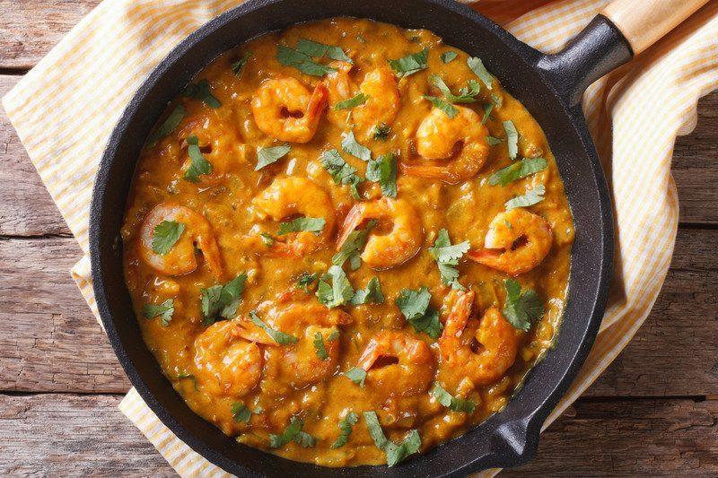 10 Quick Shrimp Dinner Recipes Time-Reviewed