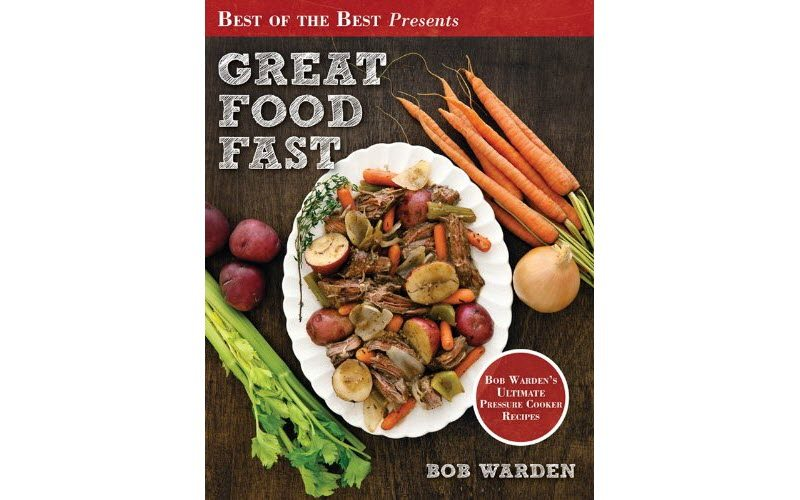 Best of the Best Presents Great Food Fast