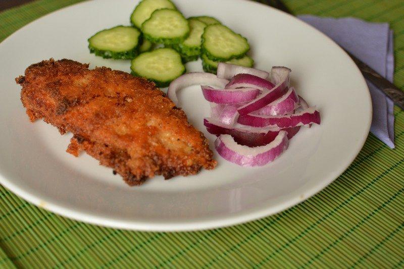 Crispy chicken final 2