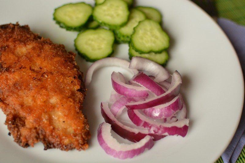 Crispy chicken final 5