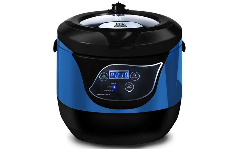 Top Four Maximatic Pressure Cookers Reviewed