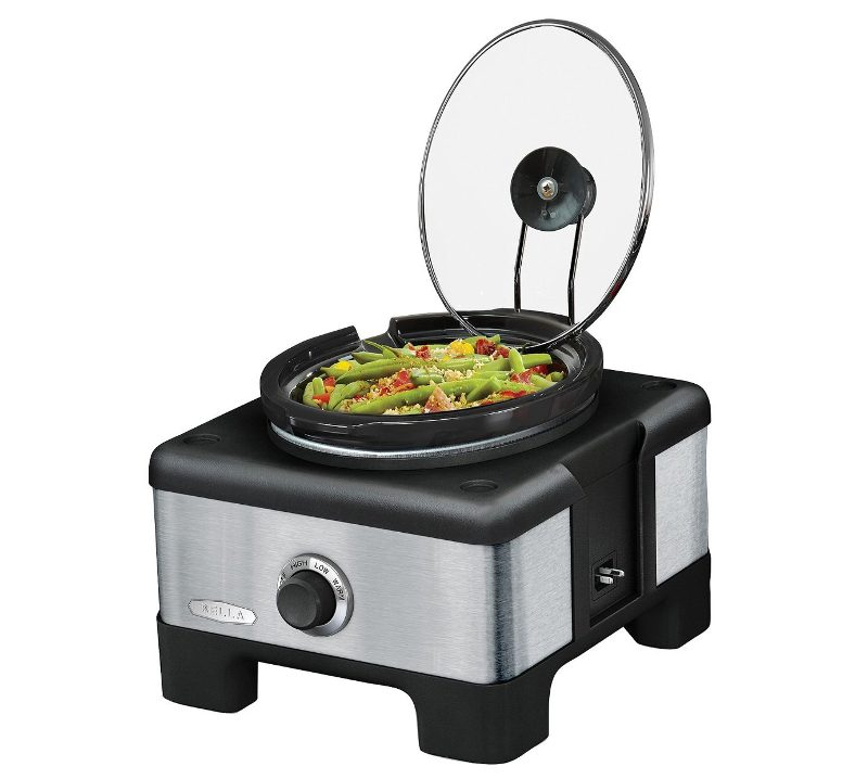 west bend slow cooker manual