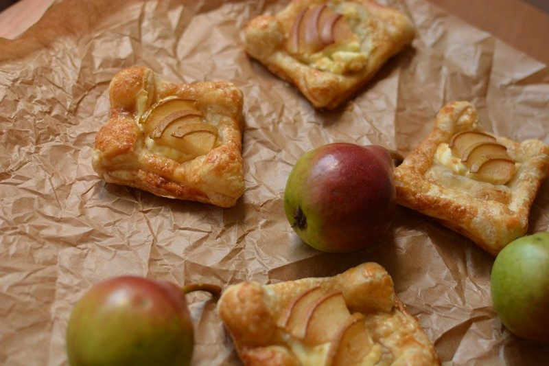Pear mini tarts final 4
