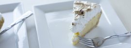 Quick & Easy Lemon Meringue Pie