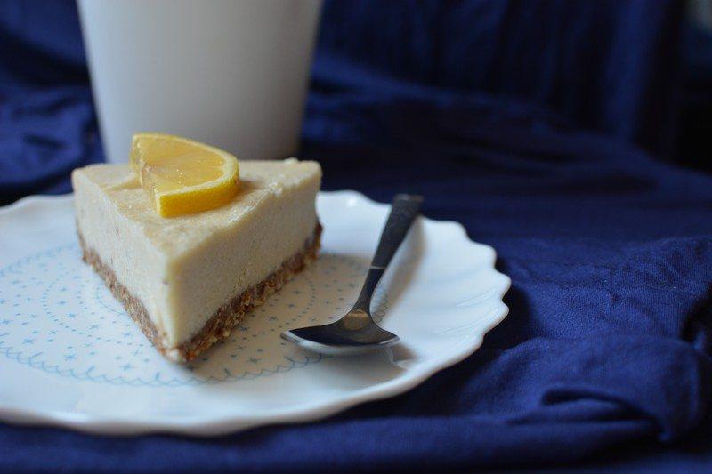 Raw Vegan Lavender Cake final 5