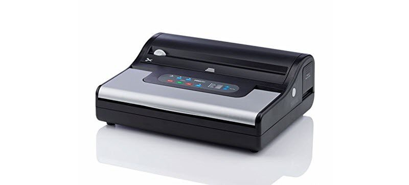 Top Five VacMaster Vacuum Sealers Reviewed