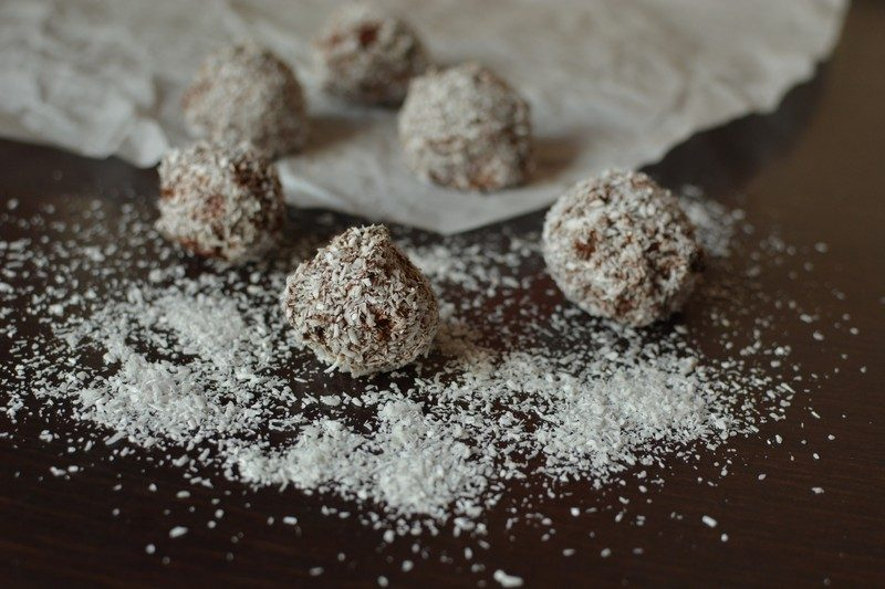 Coconut truffles final 1