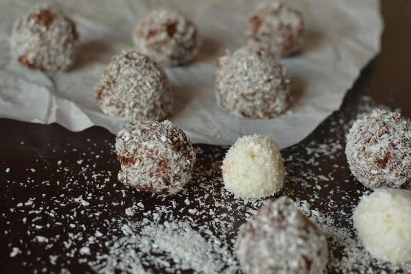 Coconut truffles final 4
