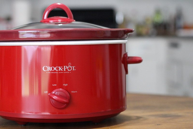 Crock-Pot 4 Quart Oval Manual Slow Cooker Review
