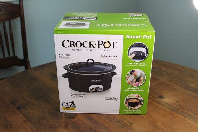 Comparing Crock-Pot Smart Pot Slow Cooker Models
