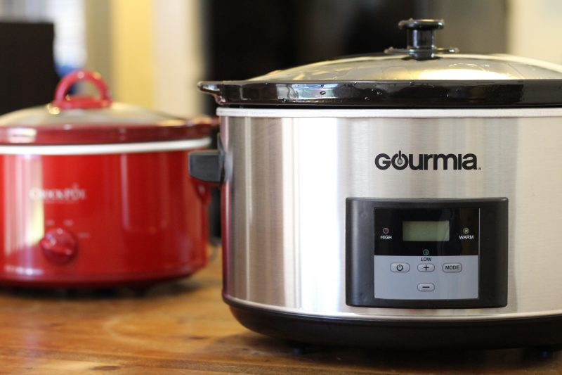 Extra Large Slow Cookers Available Online