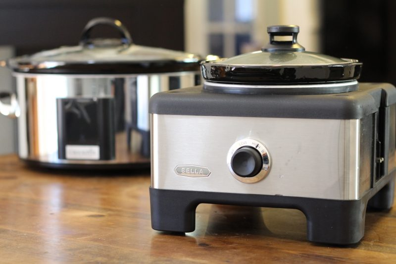 Mini Slow Cookers Available Online