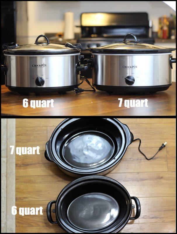 Crock Pot 6 Qt Slow Cooker Crock-Pot 7-Quart Oval Manual Slow Cooker Review