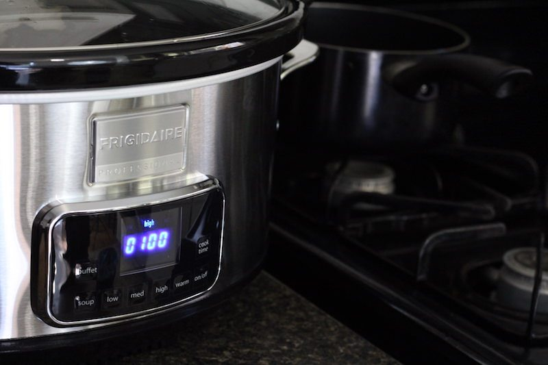 frigidaire-7-quart-slow-cooker-on