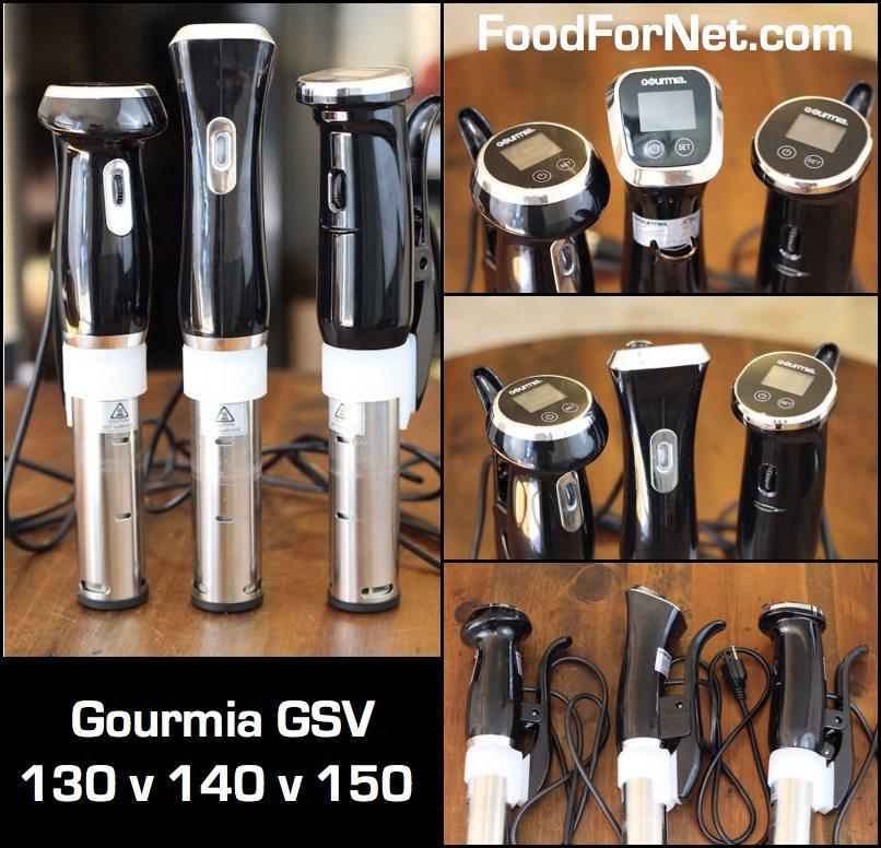 gsv130 vs gsv140 vs gsv150 comparison