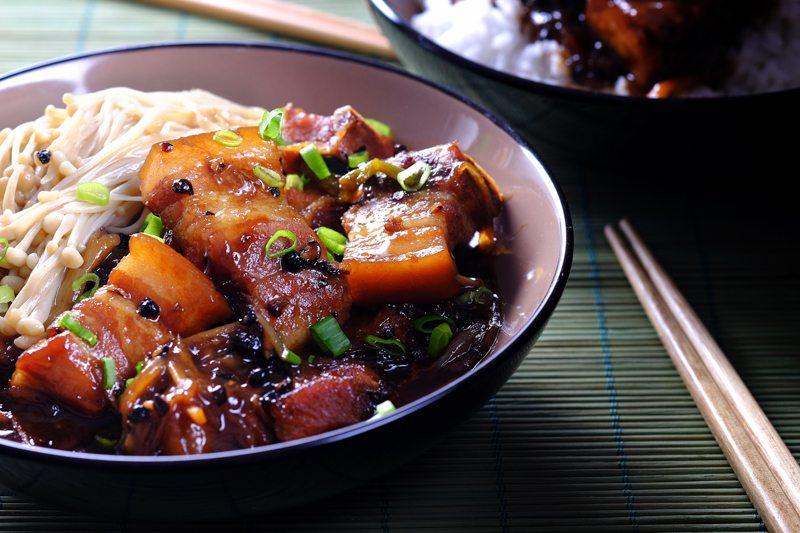 Slow cooker black pepper pork forumfinder Choice Image