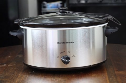 hamilton beach 7 quart manual comparison1 black & decker 7 quart manual slow cooker review Crock Pot Manual PDF at bayanpartner.co