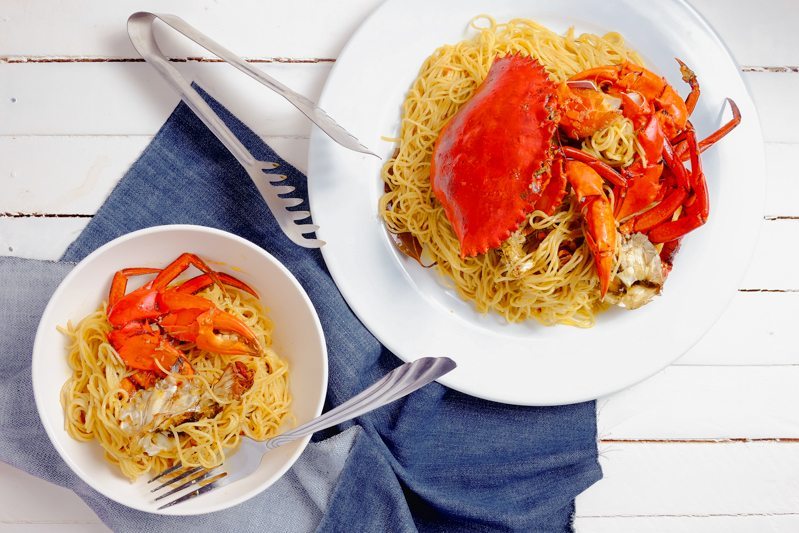 Slow Cooker Seafood Recipes