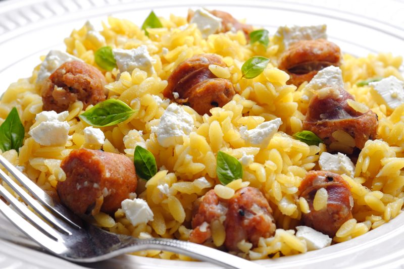 10 Hearty Slow Cooker Sausage Recipes