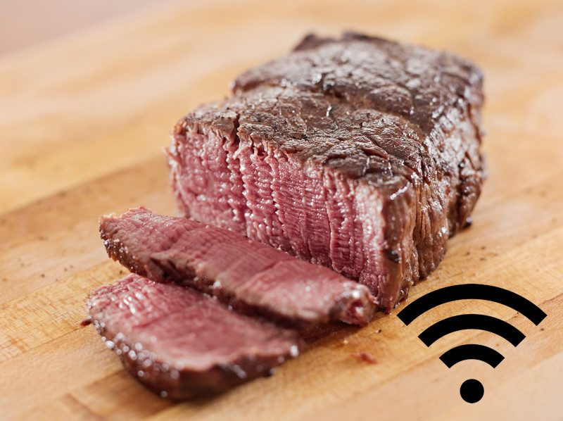 5 WiFi Sous Vide Devices For Delicious Remote Cooking