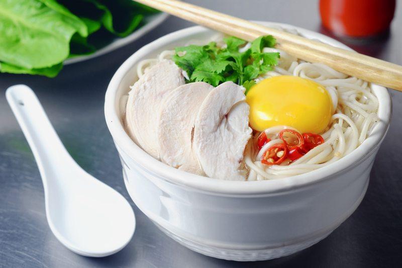 Slow Cooker Pho Ga Recipe