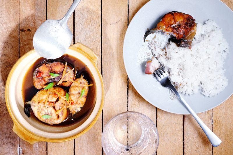 Slow Cooker Vietnamese Braised Catfish