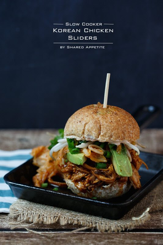 Korean-Chicken-Sliders