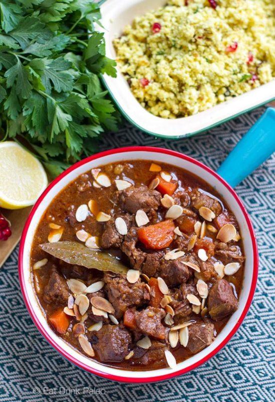 Moroccan-Lamb-Casserole