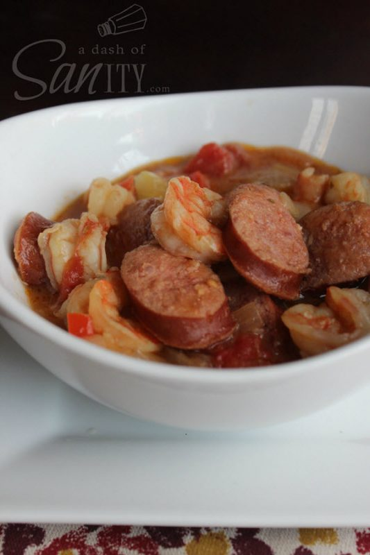 Sausage-and-Shrimp-Gumbo