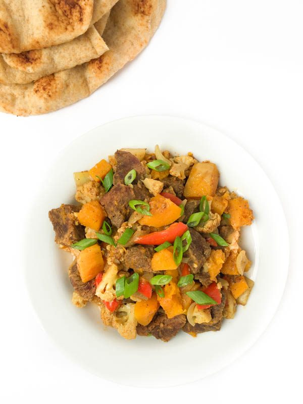 Slow-Cooker-Beef-Curry