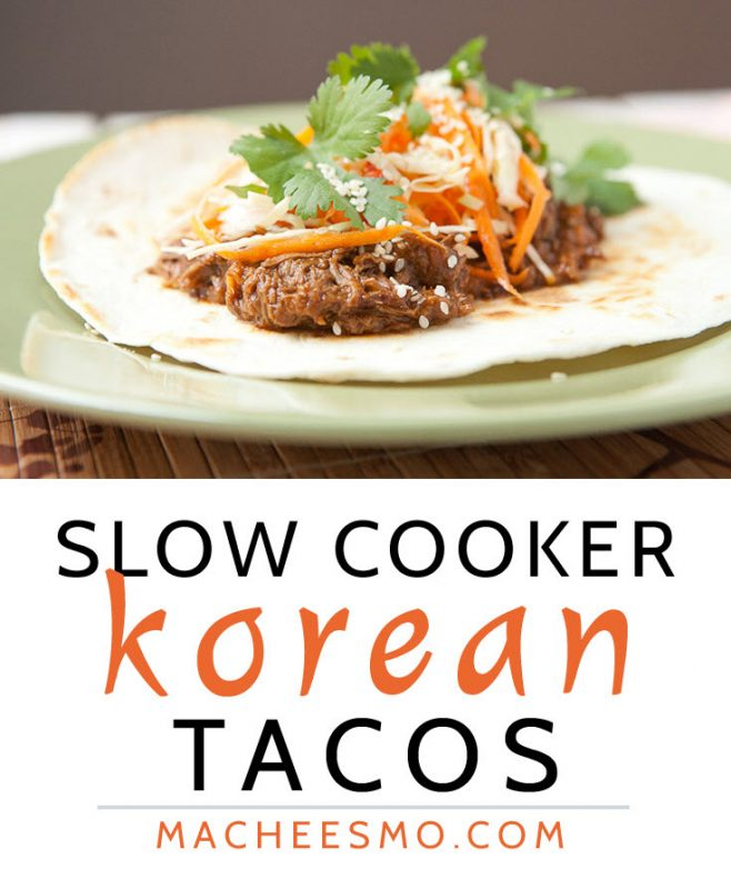 Slow-Cooker-Korean-Tacos