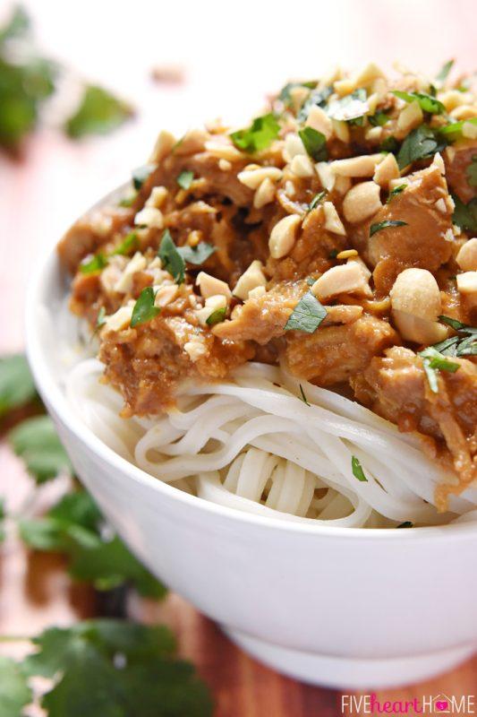 Thai-Chicken-with-Peanut-Sauce
