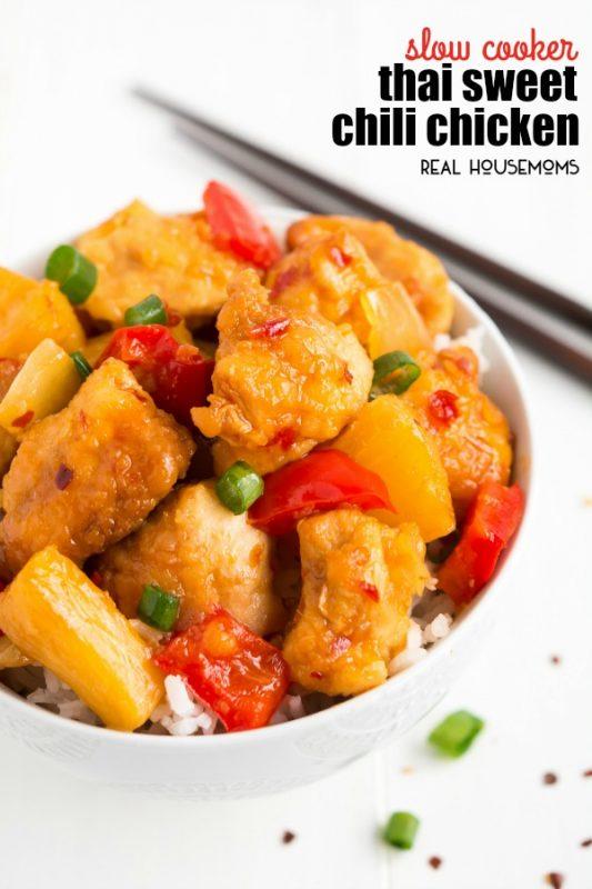 Thai-Sweet-Chili-Chicken