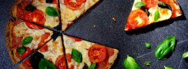 Amaranth Flour Pizza Dough Recipe