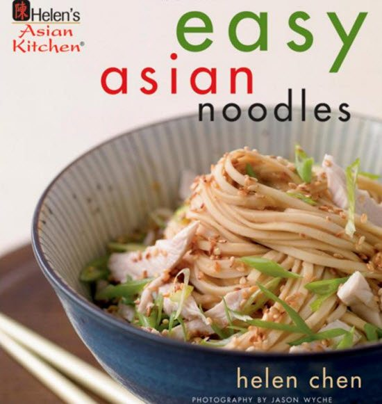 Easy-Asian-Noodles