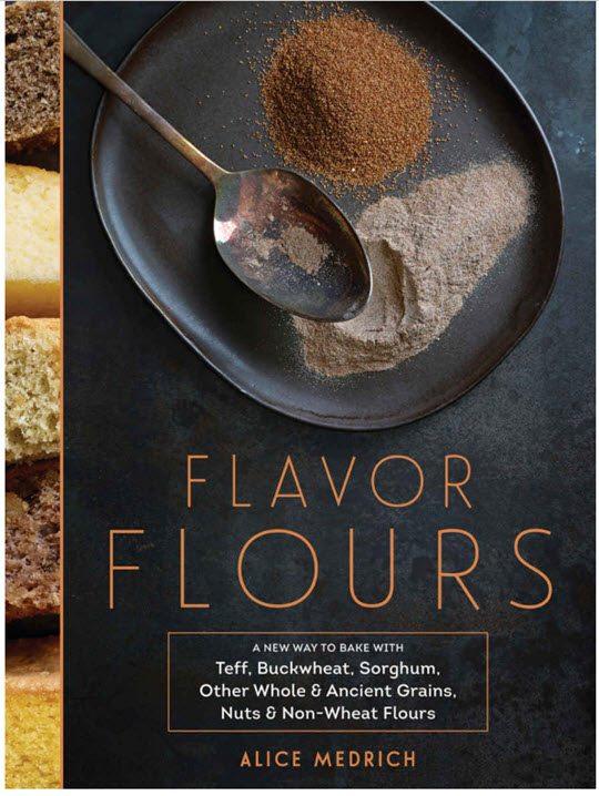 Flavor-Flours