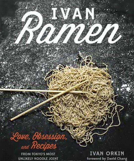 Ivan-Ramen